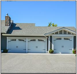 All County Garage Door Service Commercial Garage Doors