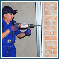 All County Garage Door Service Miami, FL 786-377-6950